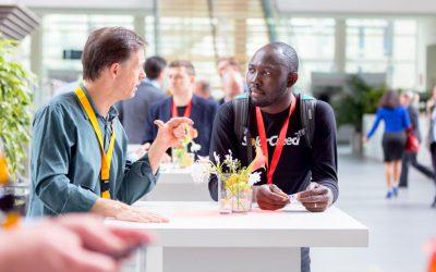 Startups in smart event marketing?