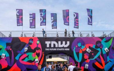 TNW2018 glorieuze geek-kermis