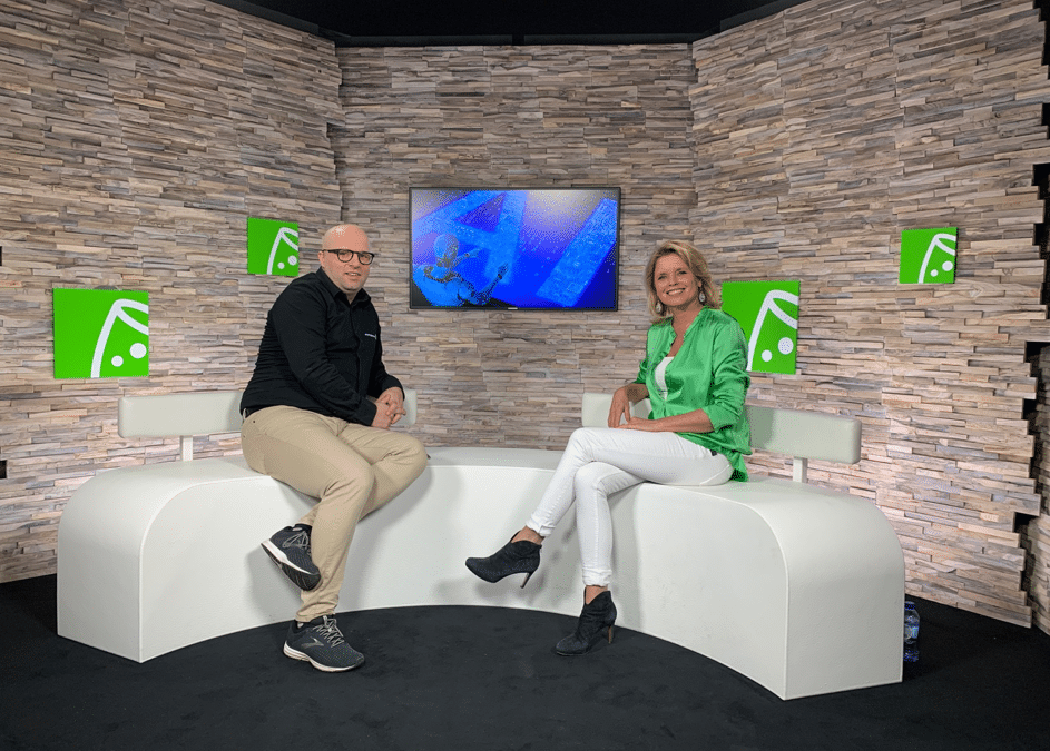 TV Interview Smart Event Managers