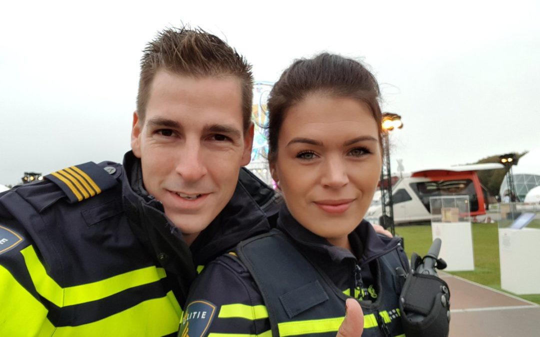 Politie Smart Event Managers