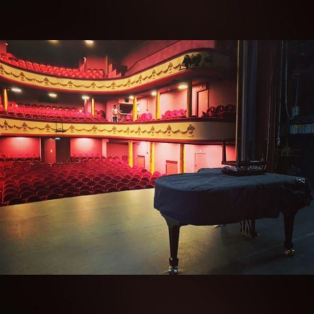 Maene Ypma Piano's