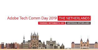 Adobe Tech Comm Day Amsterdam