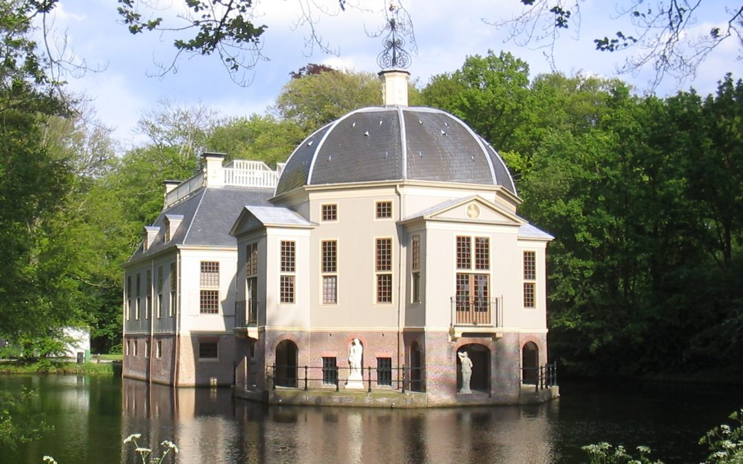 Your event in a Dutch monument?