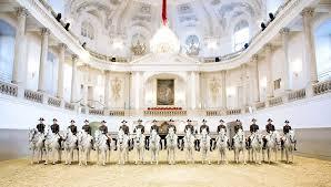 Spaanse Hofrijschool Wenen