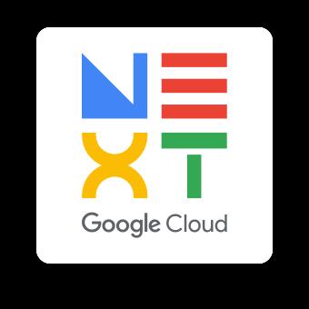 Google Cloud Next '20